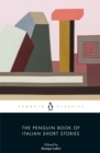 The Penguin Book of Italian Short Stories - Book
