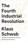 The Fourth Industrial Revolution - Book