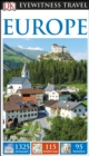 DK Eyewitness Travel Guide Europe - eBook