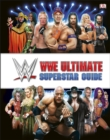WWE Ultimate Superstar Guide, 2nd Edition - Book
