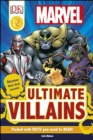 Marvel Ultimate Villains - Book