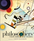 Philosophers: Their Lives and Works - Book