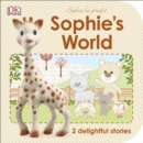 Sophie's World : 2 Delightful Stories - Book