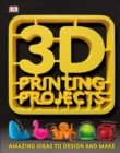 3D Printing Projects - Book
