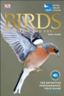 RSPB Birds of Britain and Europe - Book