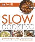 Slow Cooking - eBook