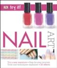 Nail Art - eBook