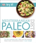 Mediterranean Paleo Diet : Paleo Recipes with a Healthy Twist - eBook