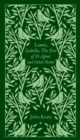 Lamia, Isabella, the Eve of St Agnes and Other Poems - Book