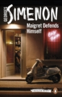 Maigret Defends Himself : Inspector Maigret #63 - eBook