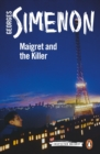 Maigret and the Killer : Inspector Maigret #70 - Book