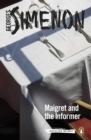 Maigret and the Informer : Inspector Maigret #74 - eBook