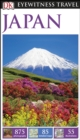 DK Eyewitness Travel Guide Japan - eBook