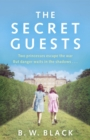 The Secret Guests - Book
