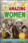 Amazing Women : Discover Inspiring Life Stories - eBook