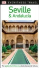 DK Eyewitness Travel Guide Seville and Andalucia - Book