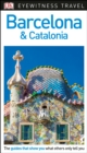 DK Eyewitness Travel Guide Barcelona and Catalonia - Book