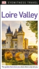 DK Eyewitness Loire Valley - Book