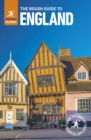 The Rough Guide to England (Travel Guide) - Book