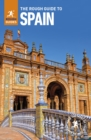 The Rough Guide to Spain - Book