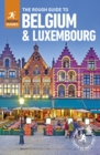 The Rough Guide to Belgium and Luxembourg - Book