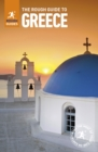The Rough Guide to Greece (Travel Guide) - Book