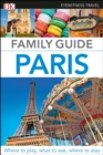 DK Eyewitness Family Guide Paris - Book