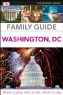 DK Eyewitness Family Guide Washington, DC - Book