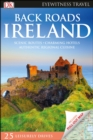 DK Eyewitness Back Roads Ireland - Book