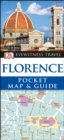 DK Eyewitness Florence Pocket Map and Guide - Book