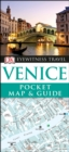 DK Eyewitness Venice Pocket Map and Guide - Book