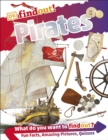 DKfindout! Pirates - eBook