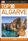 Top 10 Algarve - eBook