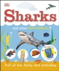 Sharks and Other Sea Creatures : Full of Fun Facts and Activities - eBook