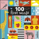 100 First Words - eBook