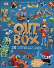 Out of the Box : 25 Incredible Craft Projects You Can Make From Cardboard - eBook