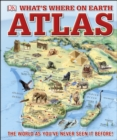 What's Where on Earth? Atlas : The World as You've Never Seen It Before! - eBook