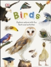 Birds : Explore Nature with Fun Facts and Activities - eBook