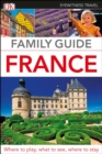 DK Eyewitness Family Guide France - Book