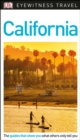 DK Eyewitness California - Book