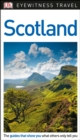 DK Eyewitness Travel Guide Scotland - Book