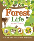 Forest Life and Woodland Creatures : Full of Fun Facts and Activities - eBook