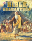 Bible Characters Visual Encyclopedia - Book