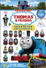 Thomas & Friends Character Encyclopedia : With Thomas Mini toy - Book