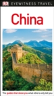 DK Eyewitness China - Book