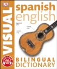 Spanish-English Bilingual Visual Dictionary - eBook
