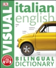 Italian-English Bilingual Visual Dictionary - eBook