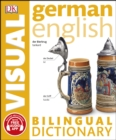 German-English Bilingual Visual Dictionary - eBook