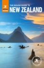 The Rough Guide to New Zealand : (Travel Guide) - Book