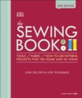 The Sewing Book New Edition : Over 300 Step-by-Step Techniques - Book